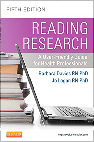 Reading Research, Fifith Canadian Editon: A User-Friendly Guide for Health Professionals