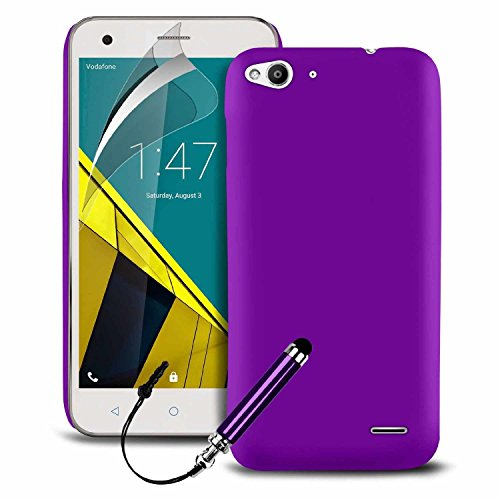 c63r-vodafone-smart-ultra-6-hard-back-skin-case-cover-lcd-film-stylus-pen-purple