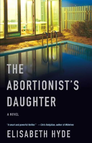 Image for The Abortionist's Daughter