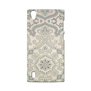 G-STAR Designer Printed Back case cover for VIVO Y15 / Y15S - G2372