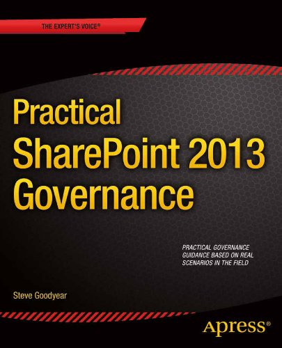 practical-sharepoint-2013-governance-experts-voice-in-sharepoint