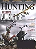 Hunting (1-year auto-renewal)