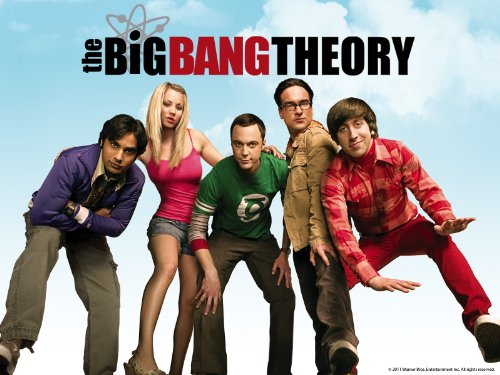 The Big Bang Theory - The Complete Season 5 [HDTV] + EXTRA