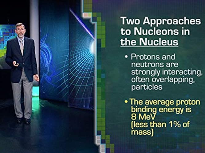 Nuclear Physics Explained Season 1 Episode 12