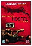 Hostel (Unseen Edition) [2005] [DVD] [2006]