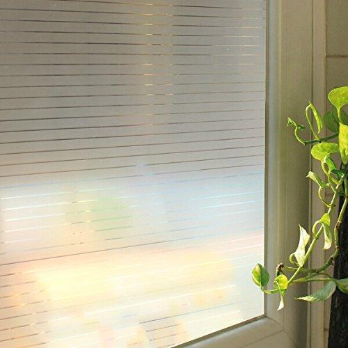 Rabbitgoo 3d pellicole per vetri casa pellicole adesive - Pellicole oscuranti per vetri casa ...