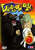 Dragon Ball - Vol.6 : Episodes 31 à 36 (dvd)