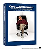 Curb Your Enthusiasm: Complete Second Season (2pc) [DVD]
