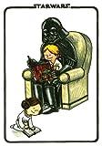 Darth Vader and Son Flexi Journal (Star Wars)