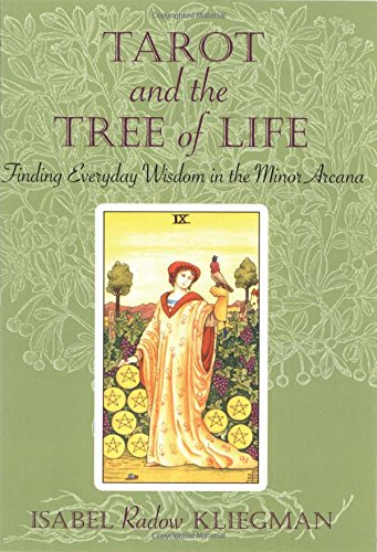 Tarot and the Tree of Life: Finding Everyday Wisdom in the Minor Arcana (The Quest Tarot compare prices)