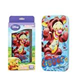 Winnie the Pooh Tigger Silicone Case Cover for iPhone 4 4g 4s - Happy Tigger