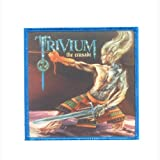 Merchandise - Trivium - Aufnäher The Crusade (in One Size) von Trivium
