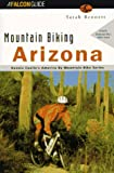 cover of Mountain Biking Arizona