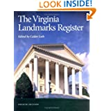 The Virginia Landmarks Register