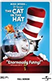 Dr. Seuss The Cat In The Hat (Full Screen Edition)