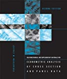 img - for Student's Solutions Manual and Supplementary Materials for Econometric Analysis of Cross Section and Panel Data [Paperback] [2011] (Author) Jeffrey M Wooldridge book / textbook / text book