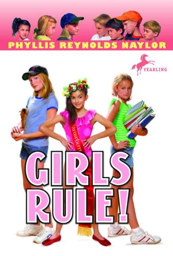 Girls Rule! (Boy/Girl Battle)