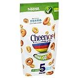 Nestle Cheerios Grab 2 Go Pack 5 x 25g