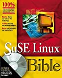 Suse Linux Bible (Bible (Wiley)) (0764547119) by Ridley, John