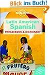 Latin American Spanish Phrasebook (Lo...