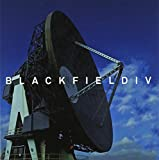 Blackfield - Blackfield Iv (CD+DVD) [Japan LTD Mini LP CD] IEZP-67