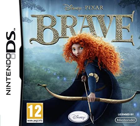 Brave (Nintendo DS)