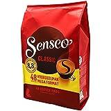 Senseo Kaffeepads Classic / Klassisch, Intensiver und Vollmundiger Geschmack, Kaffee, 48 Pads