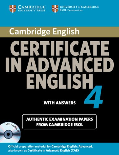 Advanced English Cambridge