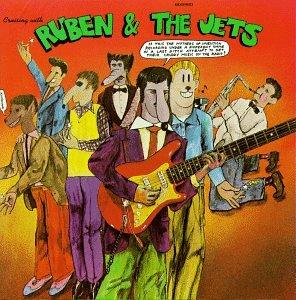 Frank Zappa - Cruising With Ruben & The Jets - Zortam Music