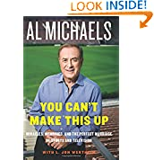 Al Michaels (Author), L. Jon Wertheim (Author) (6)Release Date: November 18, 2014 Buy new:  $28.99  $16.69 48 used & new from $12.49