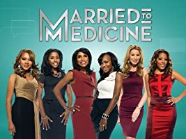 Married to Medicine Season 1