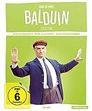 DVD Cover 'Louis de Funes - Baldiun Collection [Blu-ray]