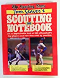 img - for Tom Seaver's Scouting Notebook 1989 book / textbook / text book