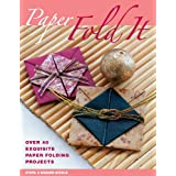 Paper: Fold it: Over 40 Exquisite Paper Folding Projectsby Steve Biddle