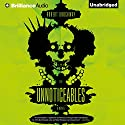 The Unnoticeables (       UNABRIDGED) by Robert Brockway Narrated by Nick Podehl, Emily Foster, Scott Merriman