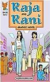 Raja And Rani Graphic Novel