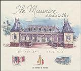 echange, troc Ladame, Yvan Martial - Ile Maurice : Aquarelles