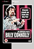 An Audience With Billy Connolly: 1985 - 50 Minute Version [DVD]