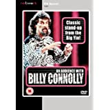 An Audience With Billy Connolly: 1985 - 50 Minute Version [DVD]by Alasdair MacMillan