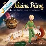 Der Kleine Prinz - Folge 8, Das Original-Hörspiel Zur TV-Serie