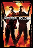 Universal Soldier [Import]