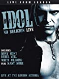 Billy Idol - Live From London