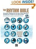 The Rhythm Bible (Book & CD)