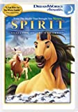 echange, troc Spirit: Stallion of the Cimarron (Full Dub Sub) [Import USA Zone 1]