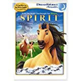 Spirit: Stallion of the Cimarron (Widescreen) ~ Matt Damon