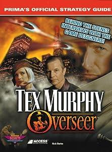 Tex Murphy Deutsche  Texte, Untertitel, Menüs, Videos, Stimmen / Sprachausgabe Cover