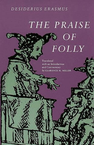 Image for Praise of Folly