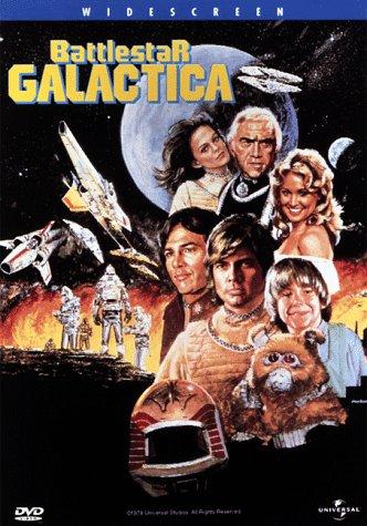 Battlestar Galactica / Звездный Крейсер ''Галлактика'' (Битва Галлактик) (1978)