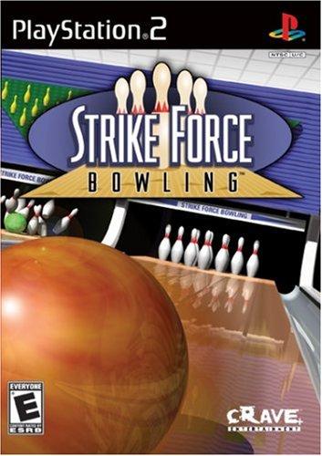 Strike Force Bowling - Gamecube