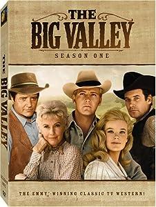 Big Valley - Season 1 from 20th Century Fox